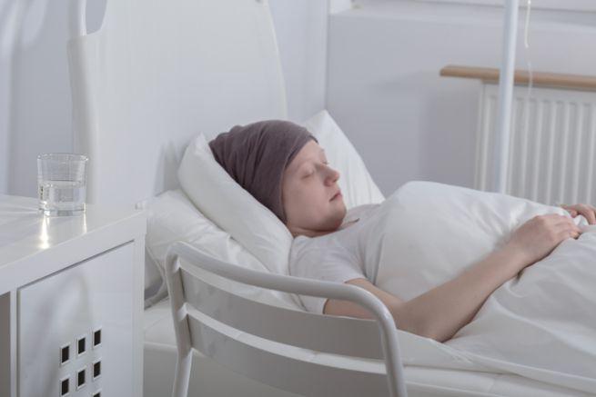 cancro-bambina