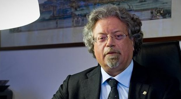 ITA - (intranet) Silvestro Scotti ordine medici Napoli