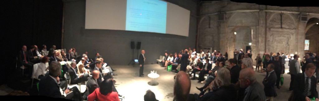 Forum della Sostenibilità e Opportunità nel Settore della Salute 2017