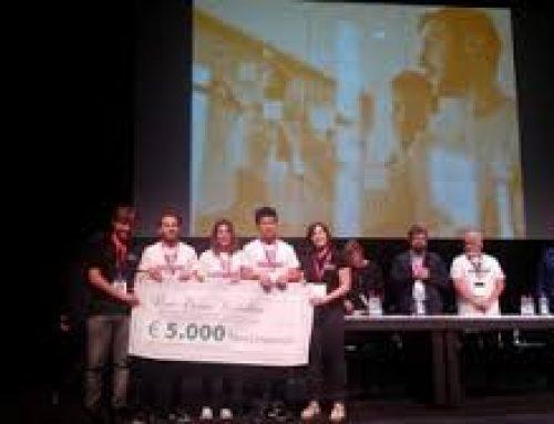 Shire Italia: il gruppo CloudIA vince la seconda edizione del Rare Disease Hackathon|Daily Health Industry