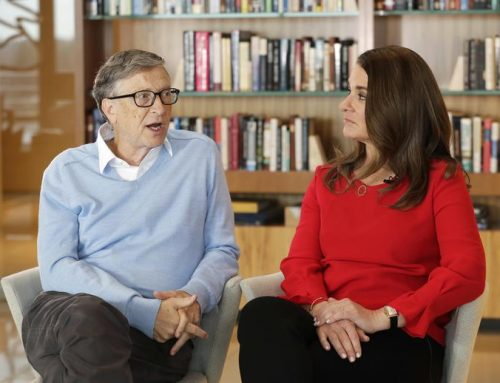 Appello di Bill Gates ai governi,  investite in salute globale