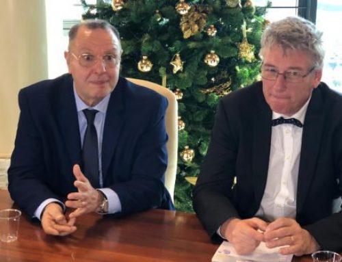 Calabria: ecco  i nomi  proposti da Cotticelli e Schael per i vertici delle aziende sanitarie