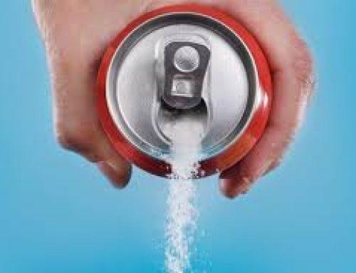 Londra vuole la lotta contro lo zucchero come con il fumo
