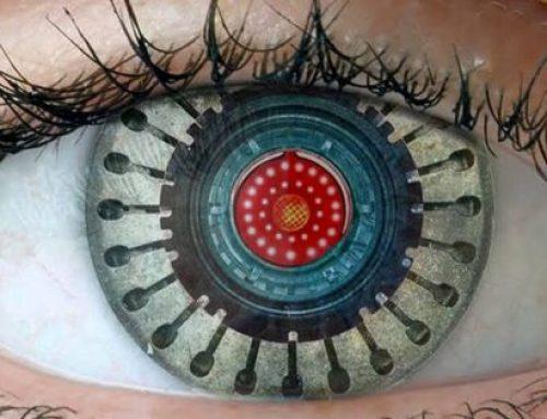 Occhio bionico, per 5 non vedenti il recupero parziale vista