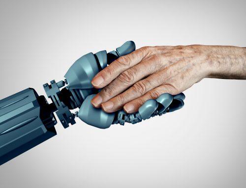 Healthcare: come l'IA potrà prendersi cura delle persone fragili