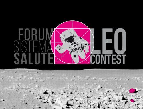 LeoContest, l'intelligenza che si prende cura delle persone: idee e proposte