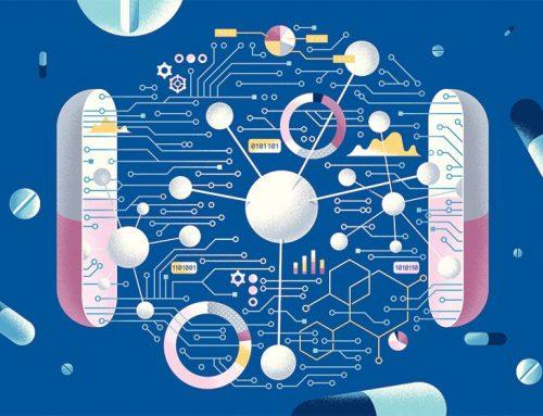 Al via test per il primo vaccino creato dall'Intelligenza Artificiale
