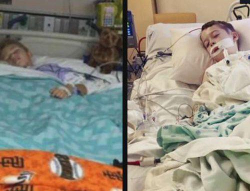 Il mistero dei cinque bambini colpiti da tumore nella stessa scuola
