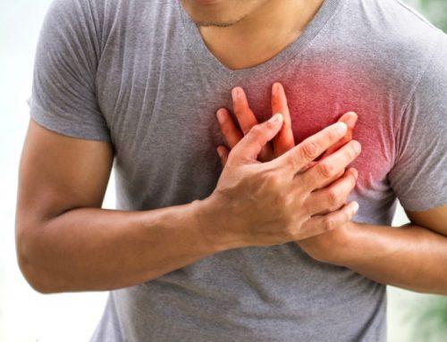 Le radici evolutive della predisposizione umana all'infarto