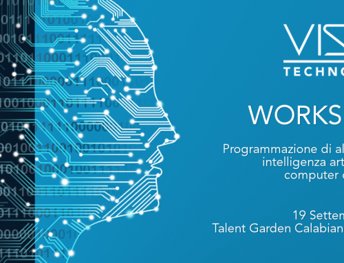 VISTA | Workshop: Programmazione di algoritmi e intelligenza artificiale su computer quantistici