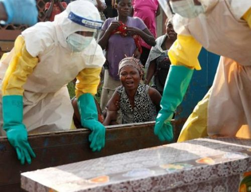 Ebola dilaga in Congo e fa oltre 1.800 vittime, terzo caso a Goma