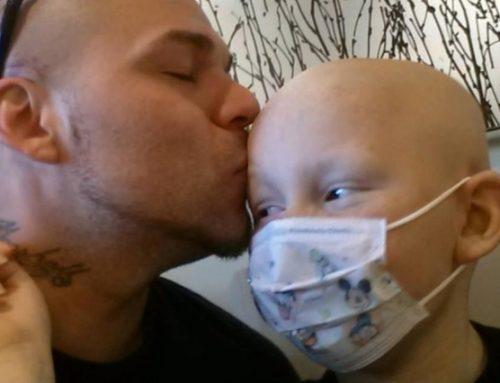 Nuovo percorso cura su un grave tumore infantile al cervello