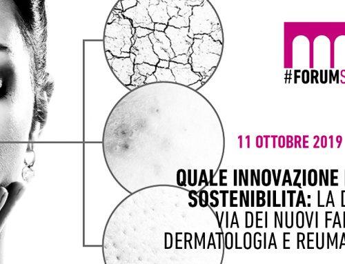 Quale Innovazione e quale sostenibilità: la difficile via dei nuovi farmaci in dermatologia e reumatologia