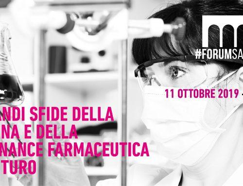 Le grandi sfide della medicina e della governance farmaceutica del futuro