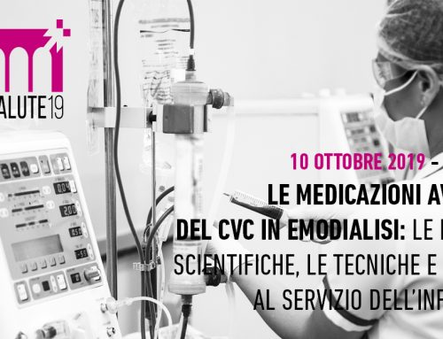 Le medicazioni del CVC in emodialisi: le evidenze scientifiche, le tecniche e i presidi al servizio dell'Infermiere