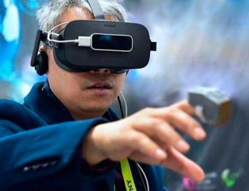 Visori a realtà aumentata aiutano la vista