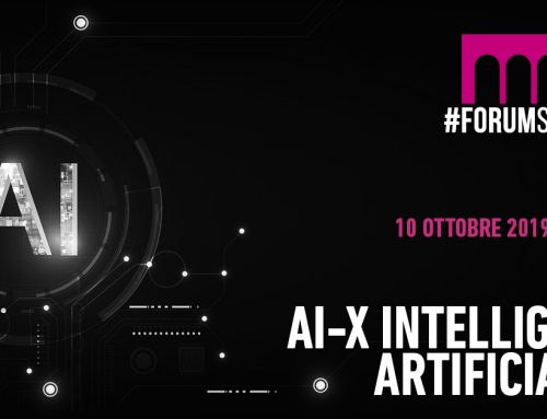 AI-X Intelligenza Artificiale-X
