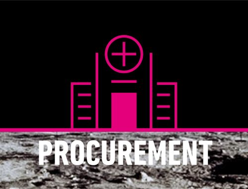 Speciale Procurement 2019