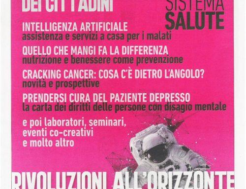 #forumsalute19 su La Repubblica