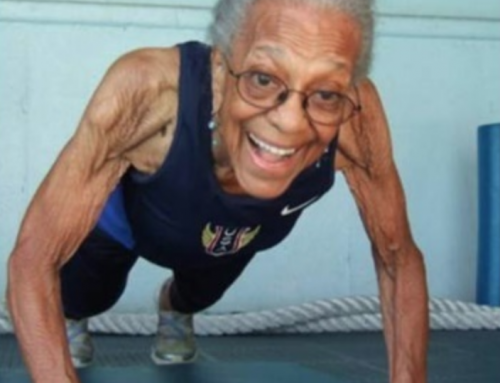 Si potrebbe invertire il processo di invecchiamento