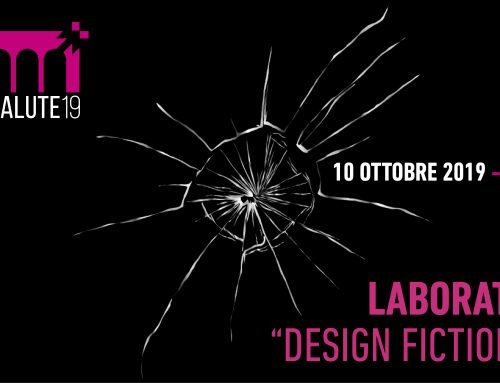 "Laboratorio, ""design fiction"" Lab"