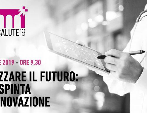 Realizzare il Futuro: dare spinta all'Innovazione