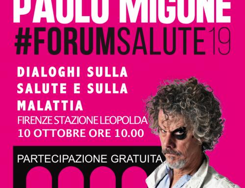 Paolo Migone e Luca Pani dialogano su salute e malattia nel talk show sulla depressione