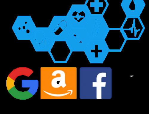 """In che modo le """"Big 4"""" Tech Companies guidano l'innovazione nel settore sanitario"""