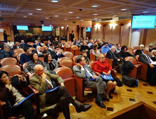 5 Dicembre 2019 presentazione degli Stati Generali dell'Emergenza – Urgenza