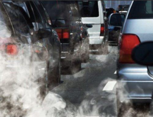 Anche una breve esposizione allo smog fa male alla salute