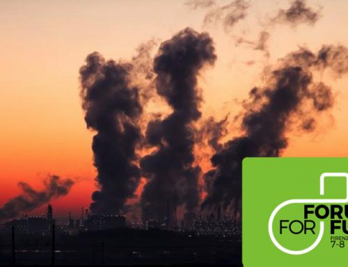 Il cambiamento climatico ci fa ammalare, sotto accusa smog e polveri sottili