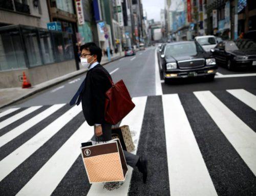 Il contagio cresce in Giappone: Tokyo, Chiba riportano circa 60 ulteriori casi COVID-19 ciascuno