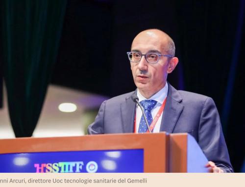 Gemelli: «AI e big data per combattere il coronavirus»