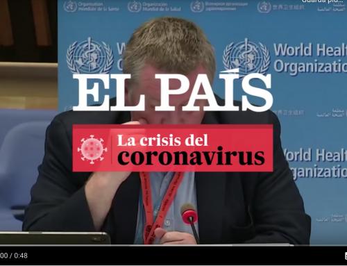 L'OMS avverte la Spagna che le misure di contenimento non sono sufficienti per controllare l'epidemia