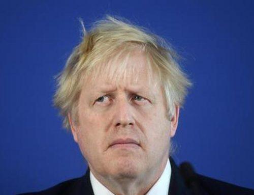 """Johnson è stato esortato a """"mettere da parte la Brexit"""" e ad unirsi all'approvvigionamento collettivo dei ventilatore dell'UE"""