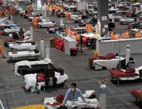 La Spagna registra una leggera diminuzione dei decessi giornalieri ma supera la Cina nelle infezioni