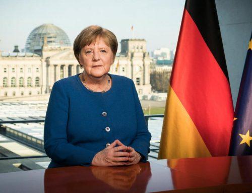 10 MISURE CONTRO CORONAVIRUS IN GERMANIA –  COSA FARE IMMEDIATAMENTE!