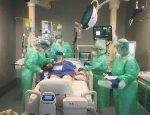 Coronavirus, il primario di terapia intensiva a Bergamo: «Rischio focolai di ritorno»