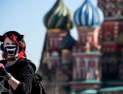 In Russia, un farmaco per il trattamento del coronavirus (Pravda)