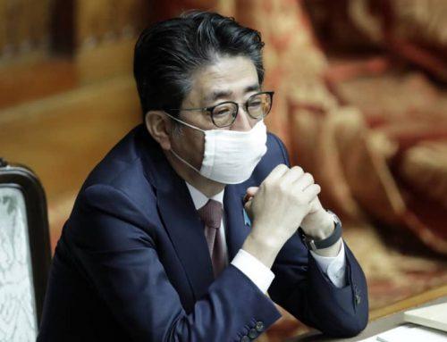 Abe dichiarerà lo stato di emergenza nelle grandi città come Tokyo e Osaka