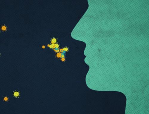 Quanto coronavirus è sufficiente per farti ammalare?
