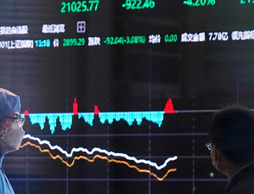 Verso una crisi economica globale, con disastrose conseguenze sociali e l'UE cade a pezzi davanti ad una risposta economica comune.