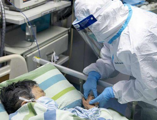 In ospedale il virus ha contaminato tutti gli ambienti: occorre maggiore protezione per il personale ospedaliero
