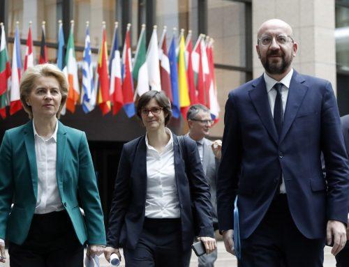 Il grande fallimento dell'UE non è per i soldi