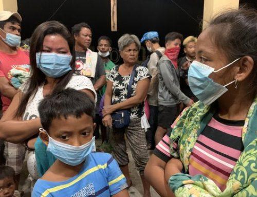 Quarantena nelle Filippine. Duterte shock: sparare a chi viola il blocco
