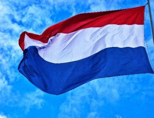 Olanda: Il bilancio delle vittime da coronavirus sale oggi di 166 persone per un totale di 1.339