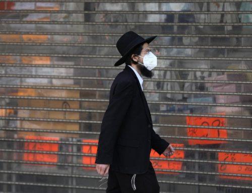 """SCIENZIATI ISRAELIANI: """"TRA POCHE SETTIMANE AVREMO IL VACCINO CONTRO IL CORONAVIRUS"""""""