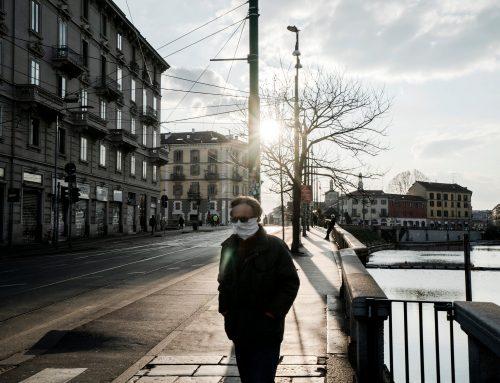 L'Italia, epicentro della pandemia, una lezione per il mondo