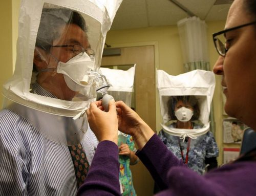 Riutilizzare le maschere N95 contro il coronavirus COVID-19? I rischi e le opzioni