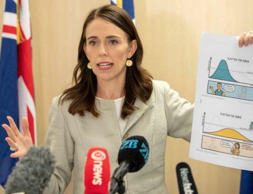 CONTENIMENTO VS ELIMINAZIONE DEL VIRUS: L'APPROCCIO VINCENTE DELLA NUOVA ZELANDA